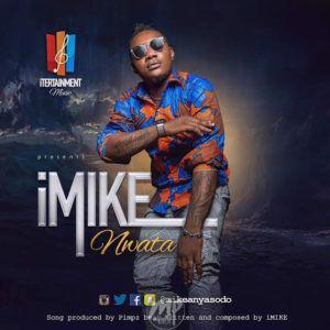 iMike-Nwata iMike - Nwata
