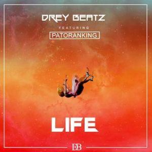 Dreybeatz_Patoranking-300x300 [Fresh Music] Drey Beatz - Life (ft. Patoranking)  [@iamdreybeatz]