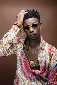 MAlique-.-200x300 Afro Pop & Alternative Vibe Artiste Malique drops New Promo Photos
