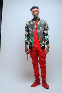 MAlique1-200x300 Afro Pop & Alternative Vibe Artiste Malique drops New Promo Photos