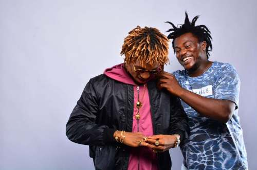 celebrity-stylist-kenepisode1-talks-about-his-career-taking-over-the-nigerian-fashion-scene-styling-top-notch-celebrities-tekno-davido-phyno-davido-2face-psquare-and-more-15 Celebrity Stylist KenEpisode1 Talks About His Career, Taking Over The Nigerian Fashion Scene, Styling Top Notch Celebrities: Tekno, Davido, Phyno, Davido, 2face, Psquare, And More