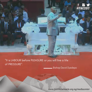 Bishop-David-Oyedepo-4-300x300 #IYAC2017 Day 5 - Youth Alive Convention 2017 (Impartation Service)