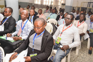 DSC_3164-300x200 Lagos State Environmental Protection Agency Collaborates With Rotimax Ltd To Organise Seminar On Principles Of Fumigation
