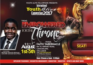 IMG-20170731-WA0016-300x211 #IYAC2017 - Youth Alive Convention 2017 (Message - Day 1 - Evening)