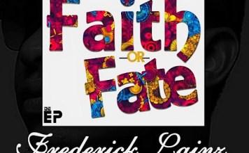 Lainz - Faith Or Fate [4 Track EP]