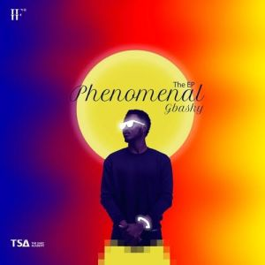 P-300x300 Gbasky – Phenomenal the EP