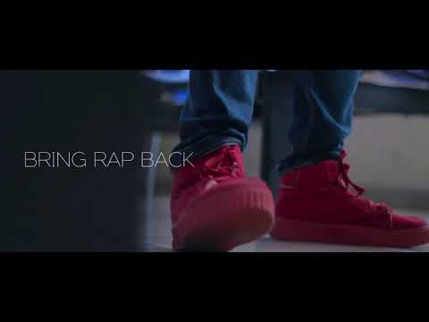 VIDEO: G'Iyaz - Bring Rap Back