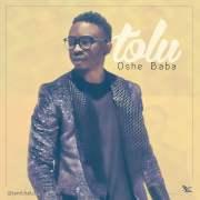 TOLU-oshe-baba-small-size Tolu (Project Fame) turns to Gospel, releases Oshe Baba