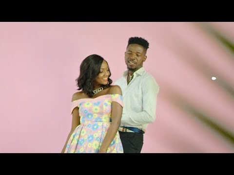(Music Video) Johnny Drille – Halleluya (ft. Simi)