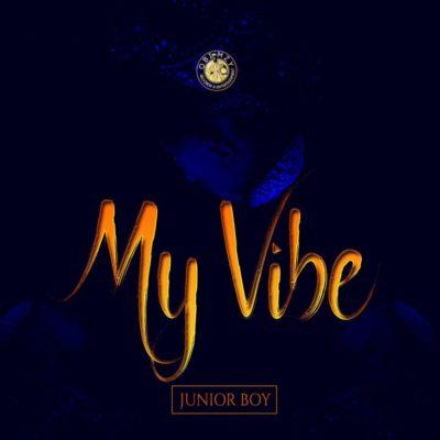 (Download MP3) Junior Boy - My Vibe