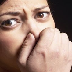 This Simple Trick Can Help You Get Rid Of Your Bad Breath