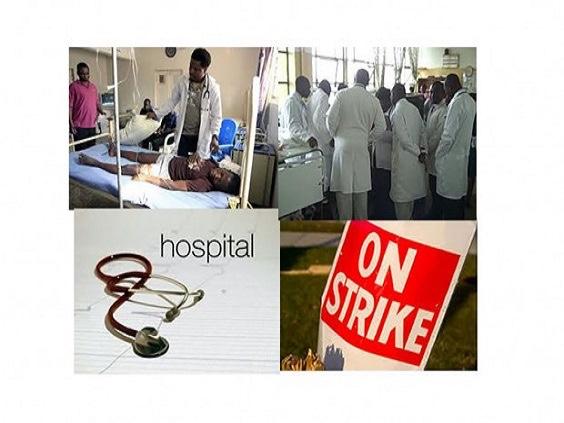 Health Workers in Kwara State Begin 3-Day Warning Strike