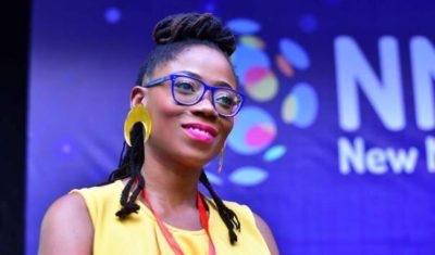 Husband Finds Popular OAP, Tosyn Bucknor Dead In Lagos