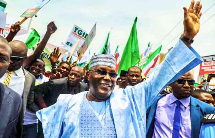 PDP Presidential Candidate, Atiku Abubakar Gets US Visa after 13-years