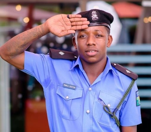 Small Doctor Appreciates Fans after Escaping Jail Term