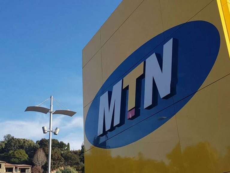 MTN Nigeria Appoints Funso Aina as Senior Manager