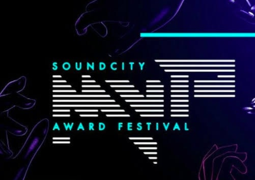 Full List of Winners at The Third Soundcity MVPs #SoundcityMVP