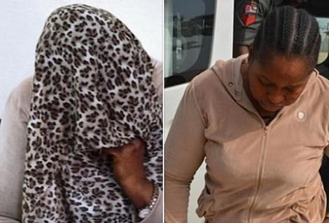 N21m Jobs Scam: EFCC Arraigns Woman in Abuja