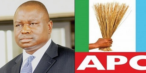Enugu State APC Governorship Candidate Boycotts Election