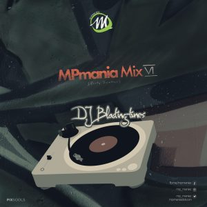 DJ Blastingtunes - MPmania Mix 6 (Party Scatter)