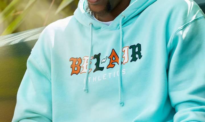 Bel Air Athletics