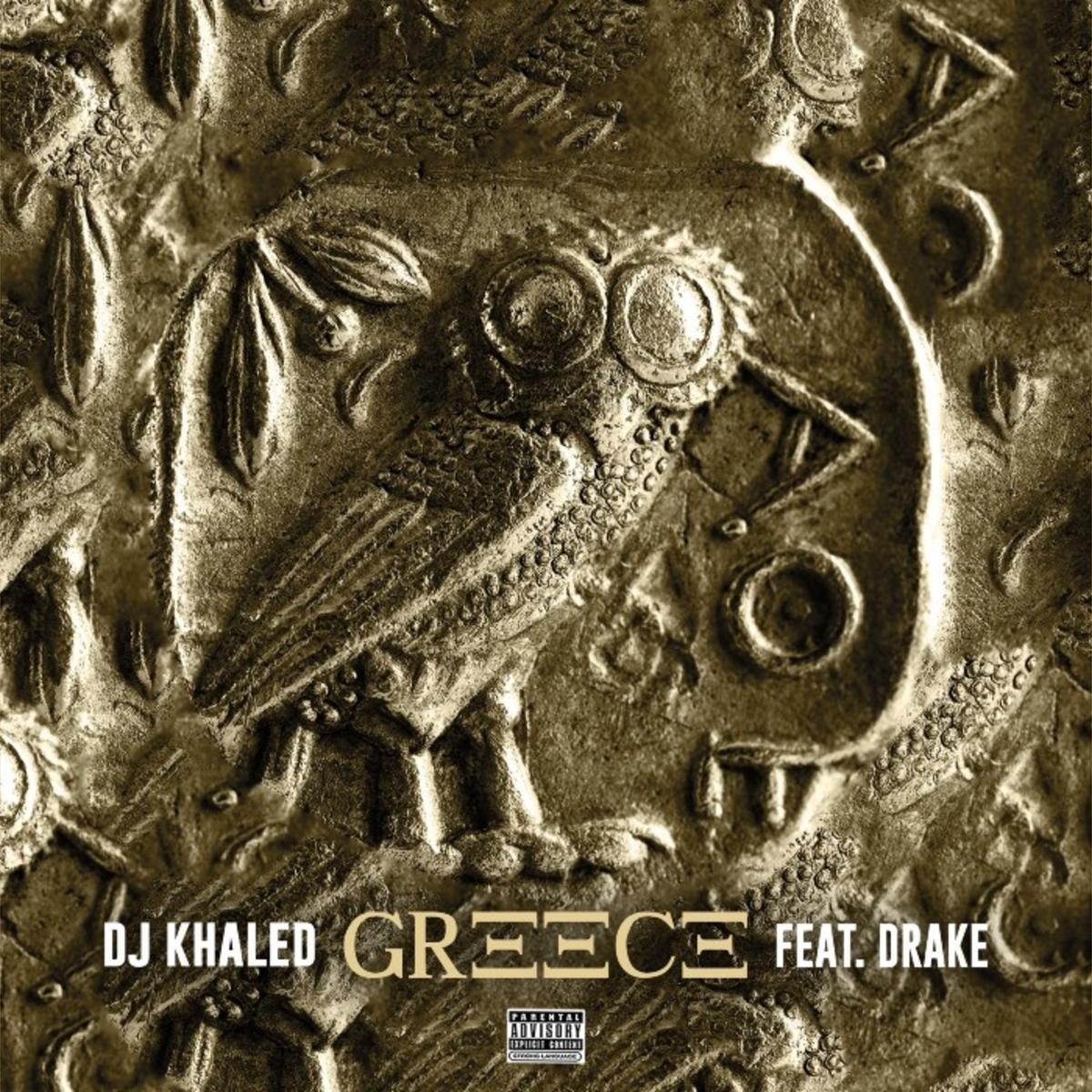 Dj Khaled Greece Ft Drake Audio Lyrics Visualizer Download Mp3 Music Foreign Songs Lyrics Music Video