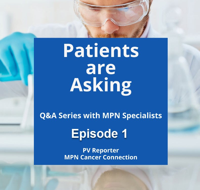 Patients are Asking