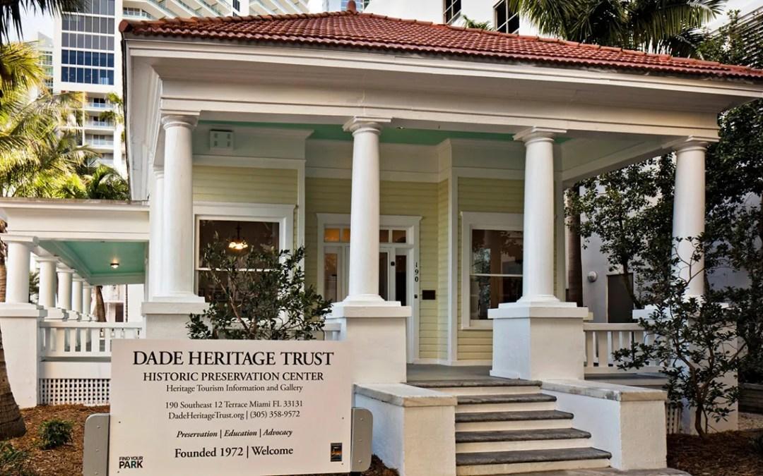 Dade Heritage Trust