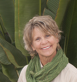Christine Rupp, Dade Heritage Trust