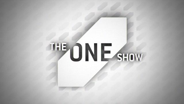 One Show 2015 LOGO