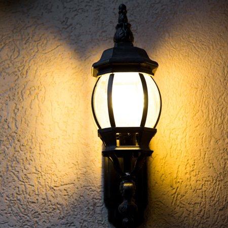 indoor outdoor lighting install proposal comprehensive report