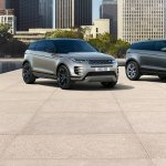 Land Rover Range Rover Evoque Finance Lease Offers Solon Oh
