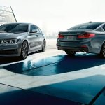 Bmw 5 Series Buy Lease Offers Near Cleveland Oh