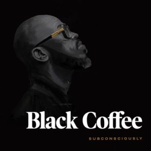12 Never Gonna Forget feat  Elderbrook mp3 image Mposa.co .za  300x300 - Black Coffee – Never Gonna Forget ft. Elderbrook & Diplo