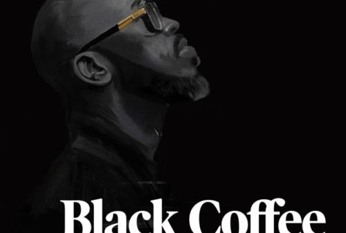 Black Coffee - Never Gonna Forget ft. Elderbrook