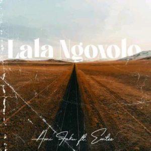 Ami Faku – Lala Ngoxolo Ft. Emtee Hiphopza Mposa.co .za  300x300 - Ami Faku – Lala Ngoxolo Ft. Emtee
