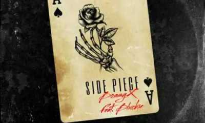 Bossyx – Side Piece Ft. Blxckie Mp3 download