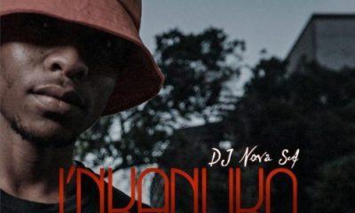 DJ Nova SA – I'nkanuko Mp3 download
