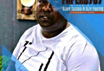 Djay Tazino & Djy Fontiq SA In Loving Memory Of Papers 707 Mp3 Download