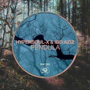 HyperSOUL-X & Idd Aziz Pendula Mp3 Download