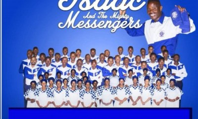 Isaac And The Mighty Messengers - Lona Ba Rata Gophela Mp3 Download