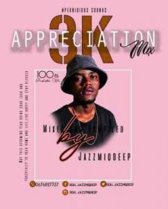 Jazzmiqdeep – 3K Appreciation Mix Hiphopza Mposa.co .za  242x300 - Jazzmiqdeep – 3K Appreciation Mix