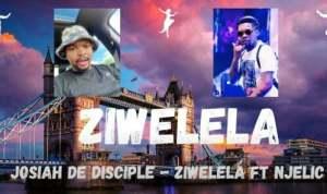 Josiah De Disciple Ziwelela Ft. Njelic Hiphopza Mposa.co .za  300x178 - Josiah De Disciple – Ziwelela Ft. Njelic