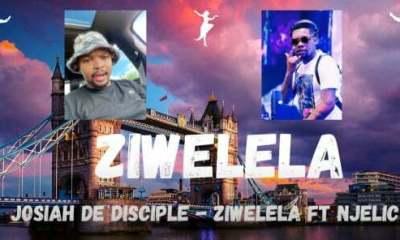 Josiah De Disciple - Ziwelela Ft. Njelic Mp3 Download