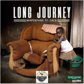 Mapentane – Long Journey Ft. Zaza Mp3 download