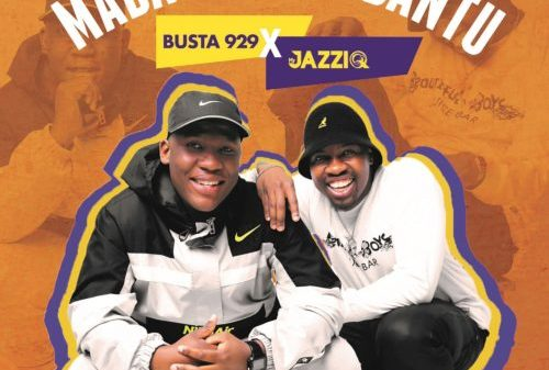 Mr JazziQ & Busta 929 – VSOP Ft. Reece Madlisa, Zuma, Mpura & Riky Rick Mp3 Download