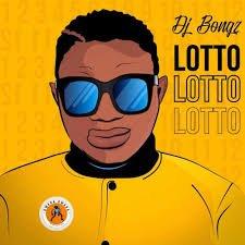 DJ Bongz – Lotto Hiphopza Mposa.co .za  - DJ Bongz – Lotto