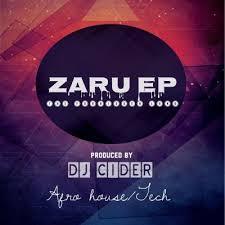 DJ Cider – Forbidden Land Ft. CeeyChris Mp3 download