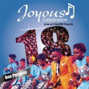 Joyous Celebration – Vol 18 One Purpose Mposa.co .za  4 300x300 - Joyous Celebration – Sihamba Ngomoya Medley