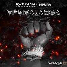 Kweyama Brothers & Mpura – Fudumeza Amanzi Ft. 12am, Alta & Zulu Mkhathini Mp3 download